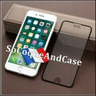 Case Cover Gradient Color Back Toughened Glass TPU/PC IPHONE Case Se (2020) 7/8 picture