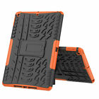 For iPad 7th Gen [2019] 10.2-inch Shockproof Heavy Duty Tradesman Case Cover