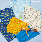 [Toy Story X SPAO] Toy Story Short Sleevs+Short Pants Pajama Set- Free Shipping