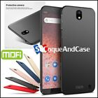 Case Cover Fine Ultra Slim Frosted MOFI Hard Case Cover Nokia 1+ (Plus)