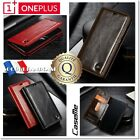 Case Cover Leather Premium Quality Leather Case Cover Skin For oneplus 6