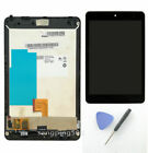 """LCD Display Touch Screen Digitizer Assembly+Frame For Lenovo Miix 3-830 7.85"""""""