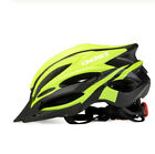 KINGBIKE Sport Bike Helmet with Tail Light Cycling Helmet Safety Ultralight new