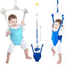 Baby Activity Swing Doorway Jumping Bouncers Adjustable Strap Seat Exercise Jump