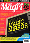 MAGPI OFFICIAL RASPBERRY PI Magazine 2016-2018. 30+ Up To 40% MULTI - BUY