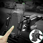 2-in-1 Car Phone Air Vent 360° Mount Clip Holder Stand For Apple iPhone Samsung