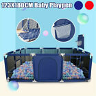 Kyпить Baby Safety Play Yard Fence Kid Toddler Activity Indoor Outdoor Playpen на еВаy.соm