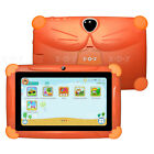 """XGODY Android 8.1 Quad-core 1+16GB For Kids Study Tablet PC Dual Cam WiFi 7"""" IPS"""