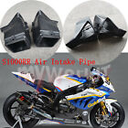New Black Ram Air Intake Tube Duct Pipe Fit For BMW S1000RR 2009-2020 Motorcycle