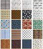Ambesonne Fabric by the Yard Washable Decorative Upholstery Home Accents
