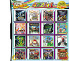 All in 1 Game Games Cartridge Multicart for DS NDS NDSL NDSi 2DS 3DS All System