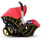 Kyпить Infant Car Seat Stroller Combos 4 in 1 for newborn, light weight for travel на еВаy.соm