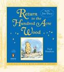 Return to the Hundred Acre Wood - Audio CD By Benedictus, David - SEALED