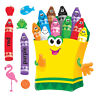 TREND BB SET COLORFUL CRAYONS