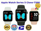 Smart Watch IOS Android Iphone Apple Samsung LG T500 Smartwatch Men Kids Watches