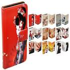 For Huawei Series - Japan Theme Print Flip Case Wallet Mobile Phone Cover #2
