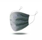 crystal/rhinestone/bling Washable face mask/covering 12 colours FREE  POSTAGE