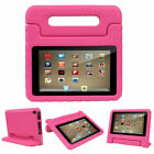 For Amazon Kindle Fire 7 2019 Kids Shockproof Handle Stand EVA Tablet Case Cover