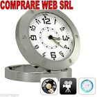 Watch From Table DVR With Camera Spy Mini Micro Photo Video CW168