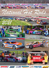 2021 National Hot Rod Calendar - oval racing motorsport stockcar