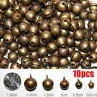 Handmade Small Bell Copper Jingle Bells Campanula Accessories Retro Bronze