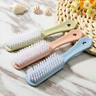 1Pc Multi-functional Shoe Brushes Sneaker Boot Brush Strong Plastic Cleaner Tool