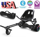 """6.5"""" All-Terrain Off Road Hoverboard Bluetooth Self Balancing Scooter UL no Bag"""