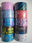 Scotch 3M Duct Tape in Variety of Designs 1.88