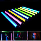 Nanlite 15c 77cm PavoTube LED Studio Light RGB Color 2700K-6500K Selfie Stick