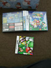 Nintendo DS NDS 3DS Authentic CIB RARE Games **** You Pick ****