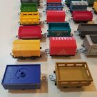 Thomas & Friends Trackmaster Cargo Cars, Vans, Tenders - Your Choice