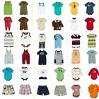 NWT GYMBOREE New Born Baby Boys Tee Bodysuit Outfit Cute