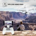 Potensic T25 GPS Drone Wifi FPV RC Dron with 1080P Camera Live Video Auto Return