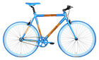 GREENSTAR ECOFORCE 1 Bamboo Bicycles Single Speed Road Bike