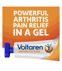 Brand New Arthritis Pain Topical Gel Exp August 2022 Or Later