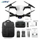JJR/C X12 5G WiFi FPV 4K HD Camera GPS Brushless Hover 3-Axis RC Drone Aircraft