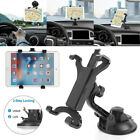 360° Rotation Tablet Mount Holder Car Windshield GPS Stand For iPad Mini 2 3 4 5