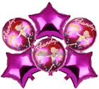 Set of 6 Jessie the Yodeling Cowgirl Toy Story Balloons Birthday Party Supplies