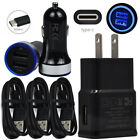 Active For Huawei P30 Pro Mate 20 USB Charging Cable Wall Power Car Charger Lot