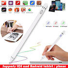 Active Stylus Pen Capacitive Pen for Ipad iphone Androd touch Screen Drawing Pen