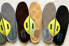 SKECHERS Memory Foam Air Cooled Relaxed Fit Width E Insoles US Mens Size 7-14