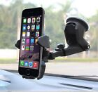 Mobile Phone Holder for In Car Universal Stand Cradle Windscreen Suction Mount