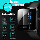 Curved Surface Protective Film Screen Protector For Xiaomi Huami Amazfit Bip
