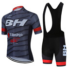Ropa de ciclismo BH 2021 cyclisme maglie jersey maillot equipement set