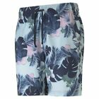 Внешний вид - Puma Sabbatical Short Beach and Palm Tree Design Polyester Pick Bottoms