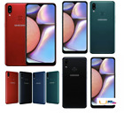 Samsung Galaxy A10 2019 & A10s 32gb Dual Sim 4g Lte Android Phone 4 Colours New