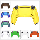 Custom Back Housing Replacement Bottom Shell Case for PS5 DualSense 5 Controller