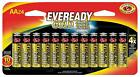 Batteries AA Non-Rechargeable 4/8/10/16/24/48/100 packs Alkaline lot FAST Fresh