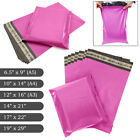 Strong Mailing Postage Bags Post Mail Pink Postal Bags Parcel Bags Self Seal