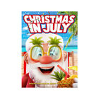 WOWNOW WWNW7851205DVD CHRISTMAS IN JULY CHRISTMAS IN JULY DIGITAL VIDEO DISC